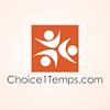 Choice1Temps.com
