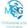 MSG Professional s.r.o.MSG NABOR