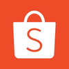 Logo of Shopee hiring for jobs in Vietnam on GrabJobs