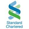 Logo of Standard Chartered hiring for jobs in Malaysia on GrabJobs