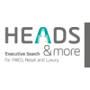 HEADS & MORE