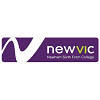 NewVIc - Newham Sixth Form College