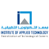 INSTITUTE OF APPLIED TECHNOLOGY