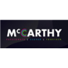 McCarthy Recruitment Ltd