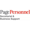 Page Personnel Secretarial & Business Support