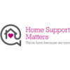 Home Support Matters