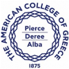 The American College of Greece
