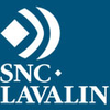 SNC Lavalin Ltd Logo