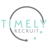 Timely Recruit