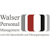 Walser Personal Management