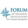 FORUM OF REGIONAL ASSOCIATIONS OF GRANTMAKERS