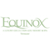 Equinox Resort & Spa