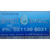 Security Marshall Ltd