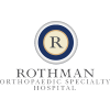 Rothman Orthopaedic Specialty Hospital