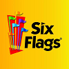 Six Flags.