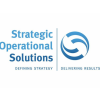 Strategic Operational Solutions, Inc
