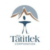 The Tatitlek Corporation