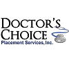 DOCTORS CHOICE PLACEMENT SERVICES, INC.