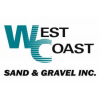 West Coast Sand and Gravel